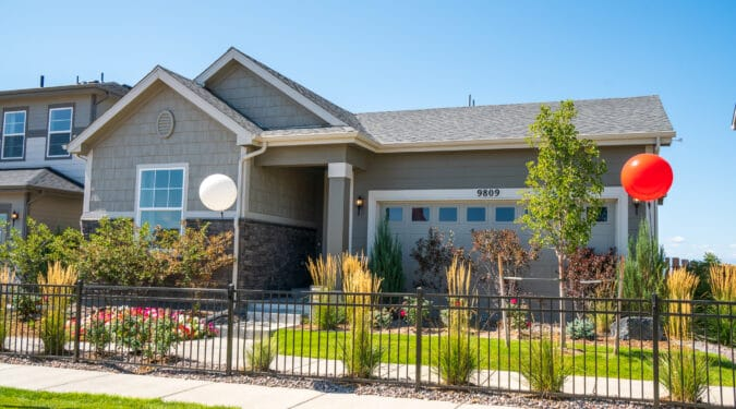 Seasons at Eastpoint by Richmond American Homes