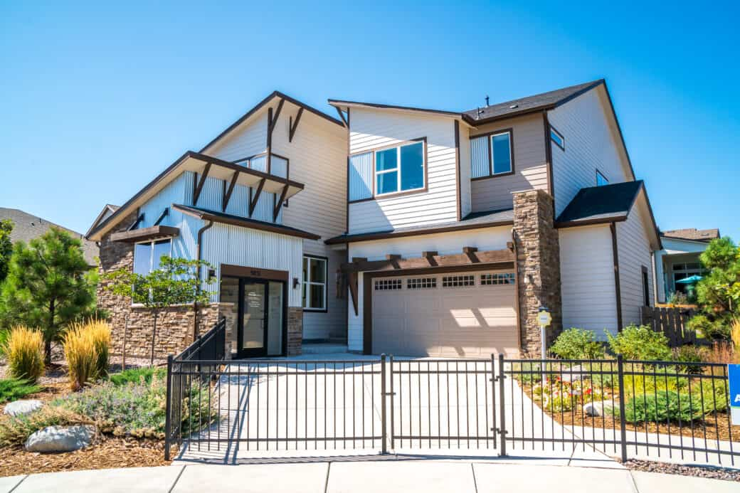Sterling Ranch – Meritage Homes