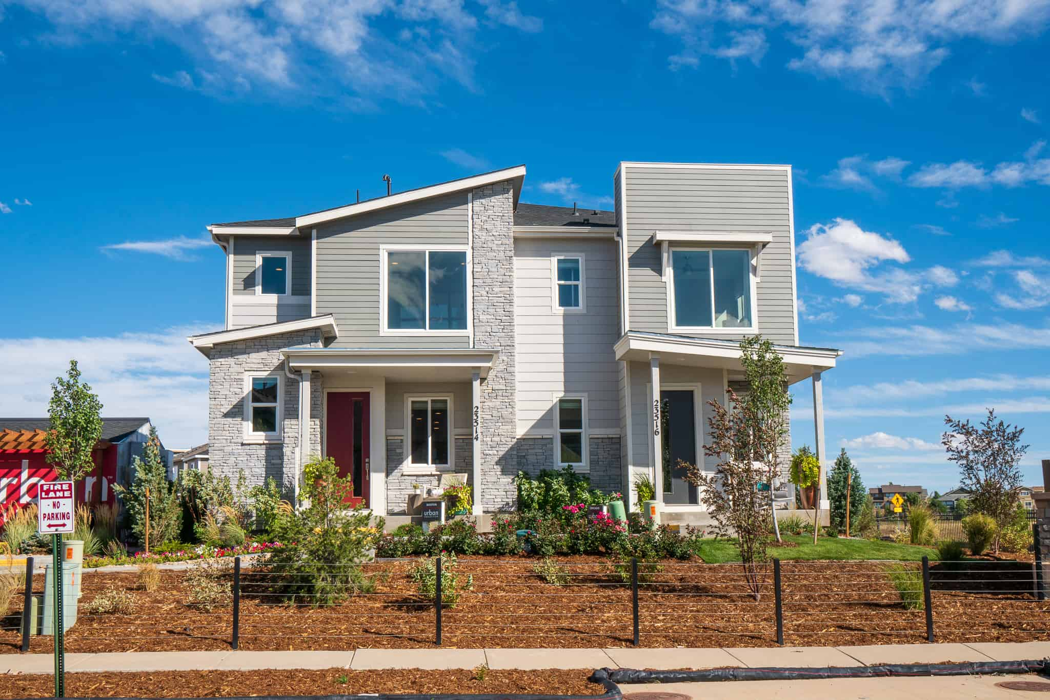 Urban Collection at Cross Creek by Richmond American Homes