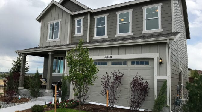 Seasons at Stonegate by Richmond American Homes