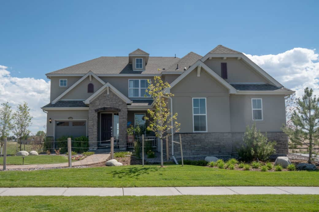 Inspiration – The Grand Collection – Lennar Homes