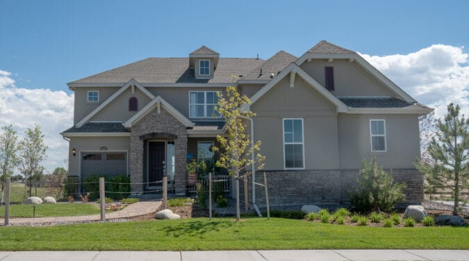 Inspiration - The Grand Collection by Lennar Homes