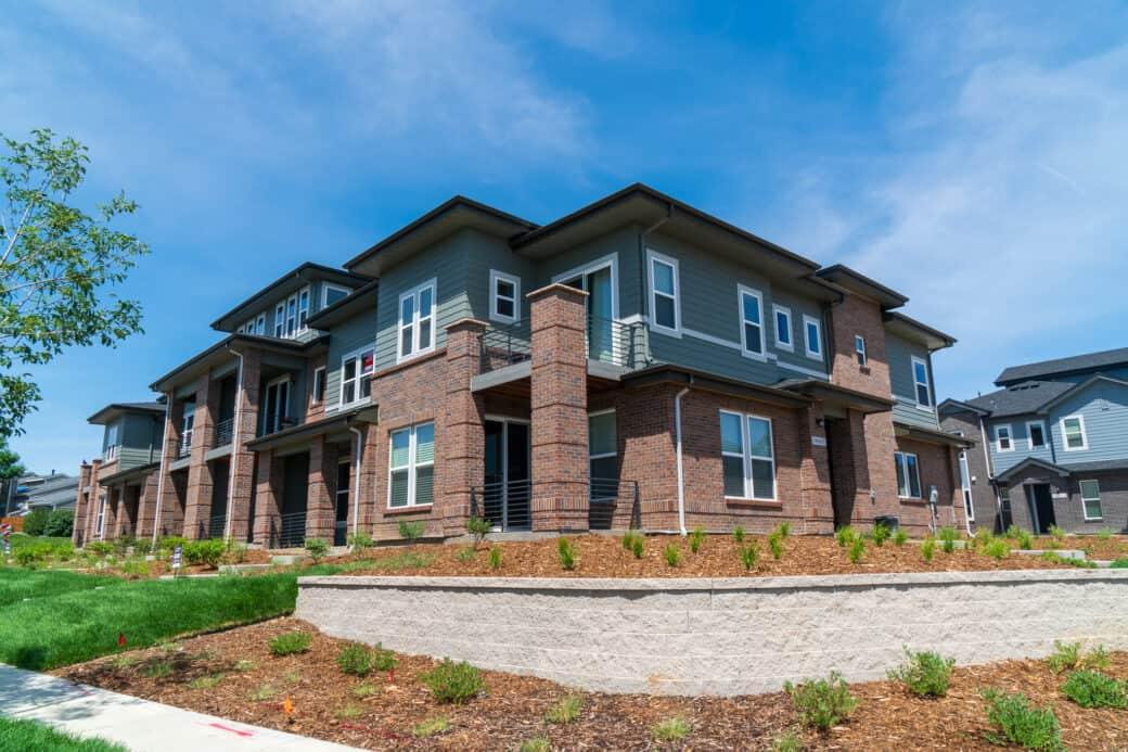 Belleview Place – Century Communities