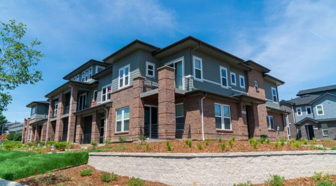 Belleview Place by Century Communities