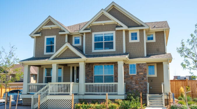 Stapleton - The Generations Collection by Lennar Homes
