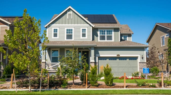 Turnberry - The Monarch Collection by Lennar Homes