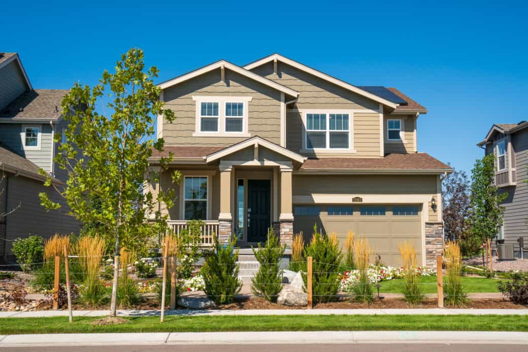 Turnberry – The Pioneer Collection – Lennar Homes