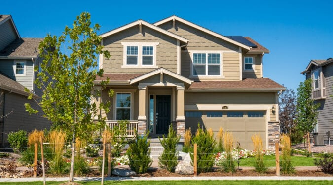 Turnberry - The Pioneer Collection by Lennar Homes