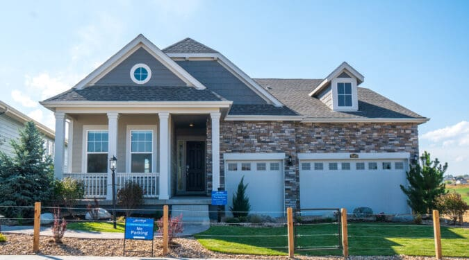 Heritage Todd Creek - The Legends Collection by Lennar Homes