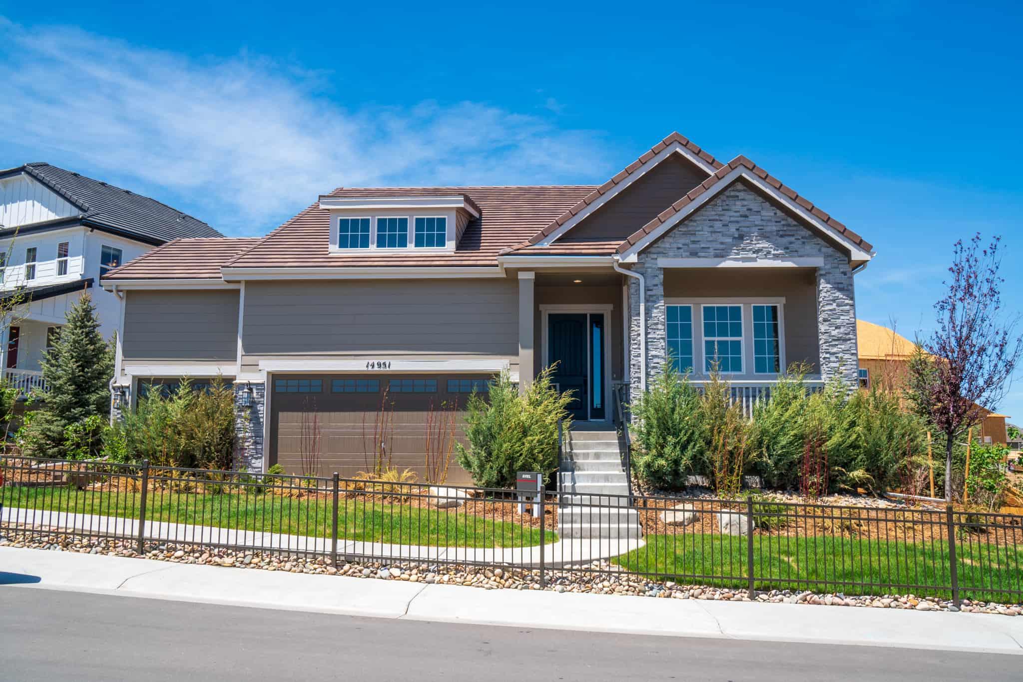 Ridgeline at Meridian by Richmond American Homes