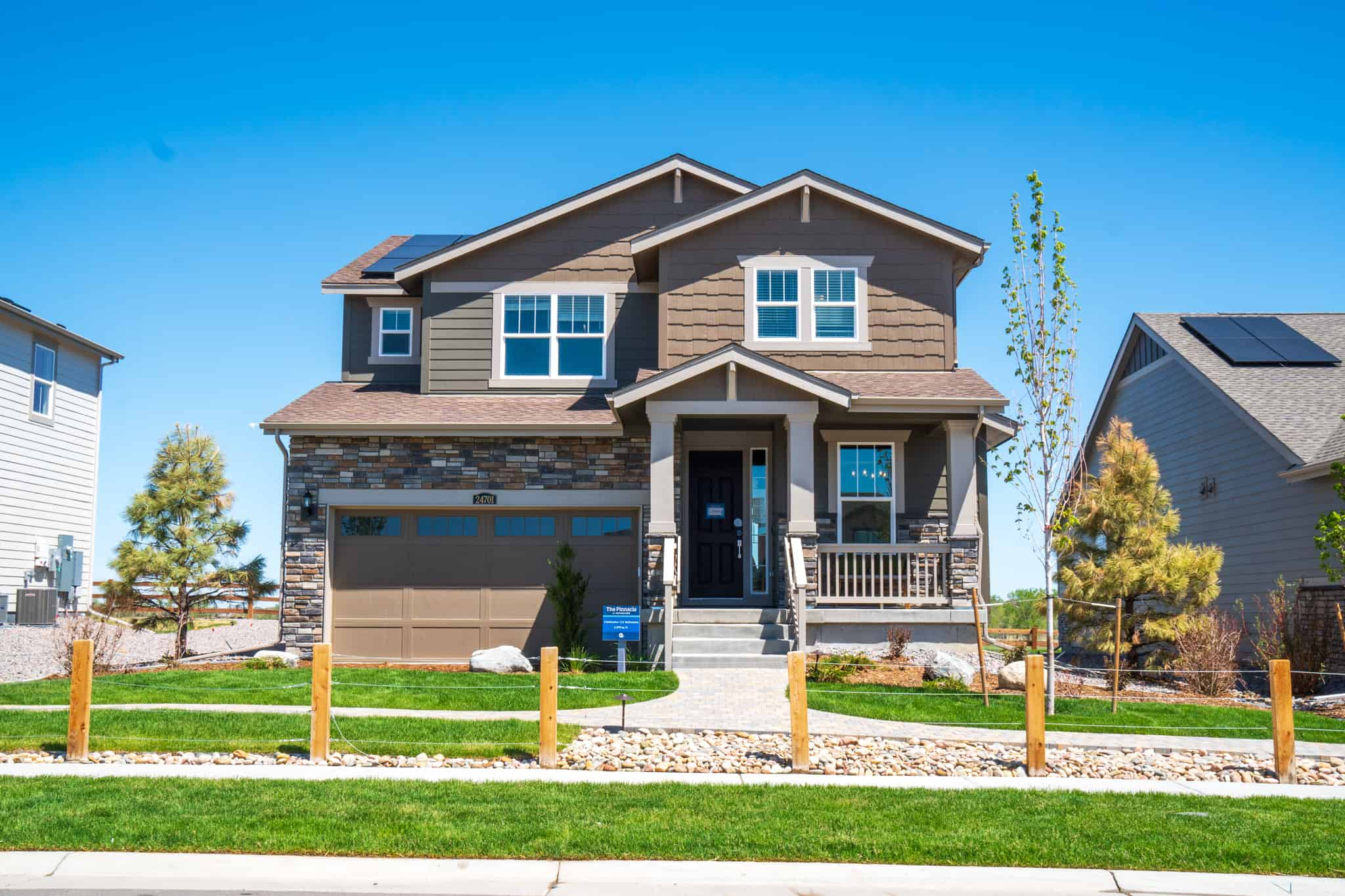 Waterstone - The Pioneer Collection by Lennar Homes