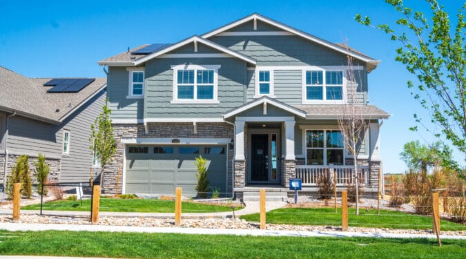 Waterstone - The Monarch Collection by Lennar Homes