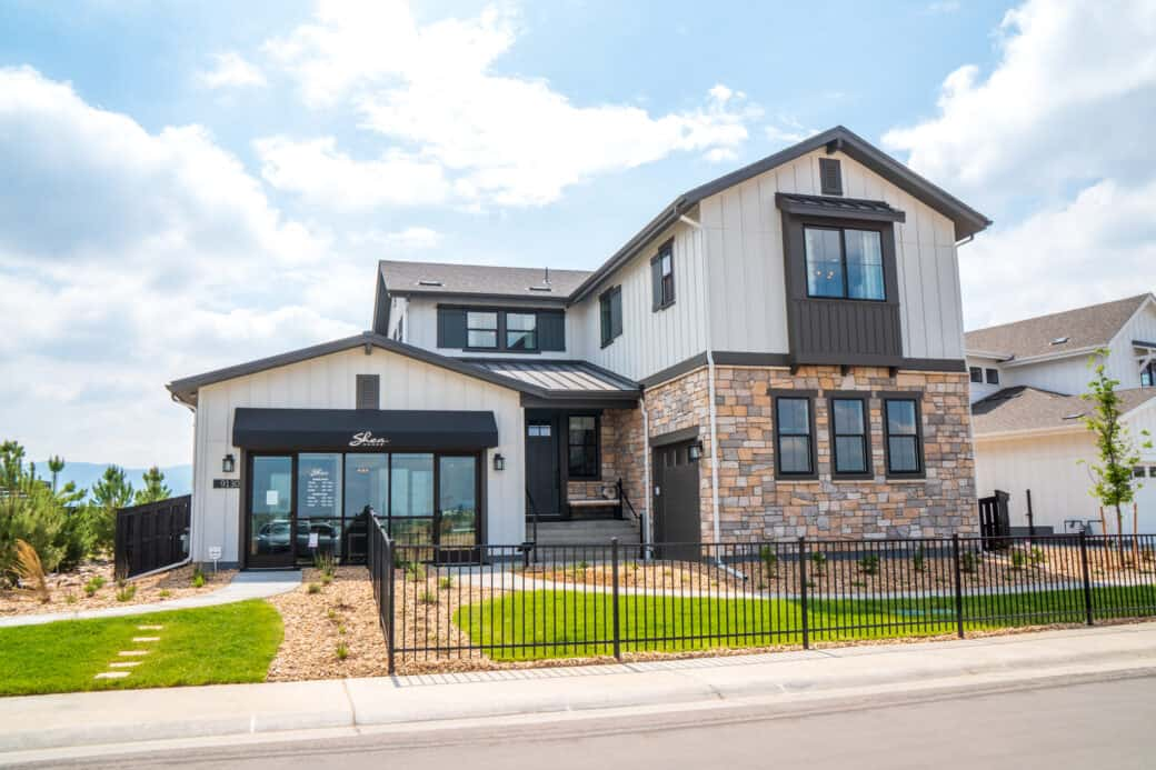 Trails Edge at Solstice by Shea Homes