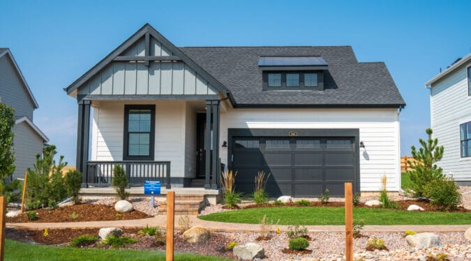 Independence by Lennar Homes