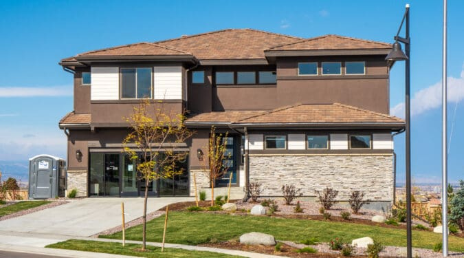 Anthem Reserve by Epic Homes