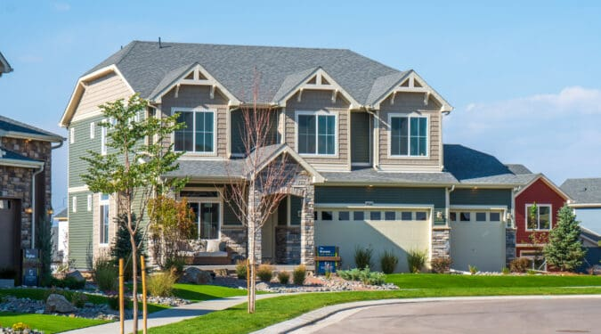 Horizon Collection at Reunion by Oakwood Homes
