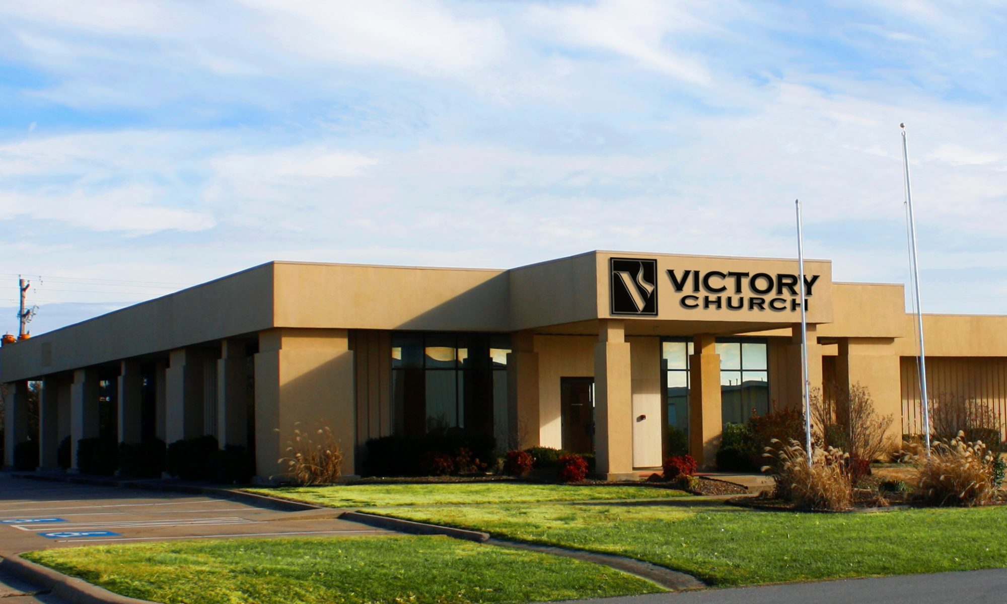 Victory Church NWA