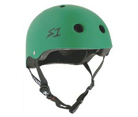 S1 Helmet Colors
