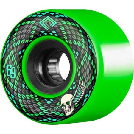 Powell Peralta 69mm Snakes