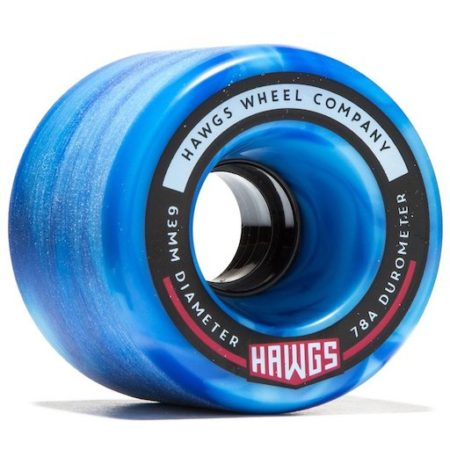 63mm Fatty Hawgs