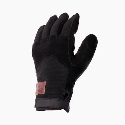 Landyachtz Freeride Leather Gloves