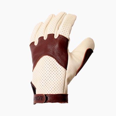 Landyachtz Leather Burley Gloves