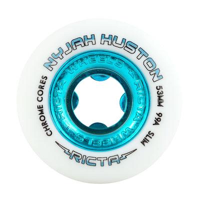 Ricta Nyjah Houston 53mm Chrome Core