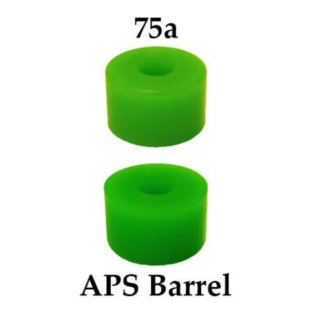 Riptide APS Barrels