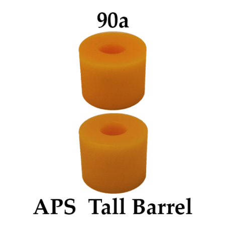 Riptide APS Tall Barrels