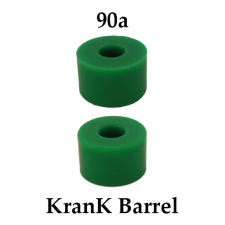 Riptide Krank Barrels