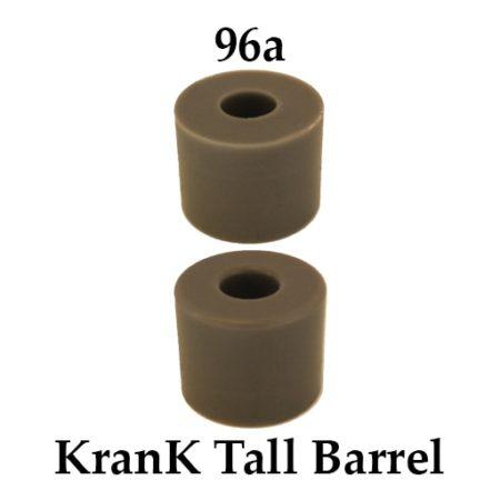 Riptide Krank Tall Barrels