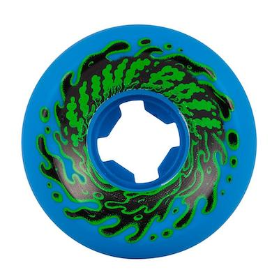 Slime Balls Double Take Blue/Purple 54mm 97a