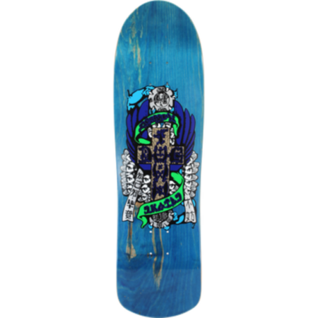 Dogtown Oldschool Blue 8.75in