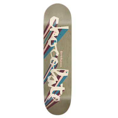 Chocolate Kenny Anderson 8.5in