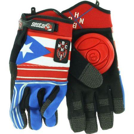 Sector 9 BHNC Gloves