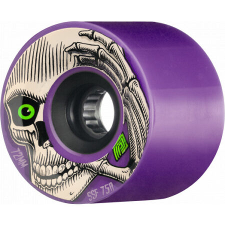 Powell Peralta 72mm K-Rimes
