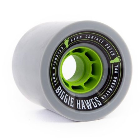 70mm Biggie Hawgs