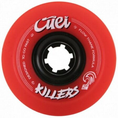 Cuei 74mm Killer Flow