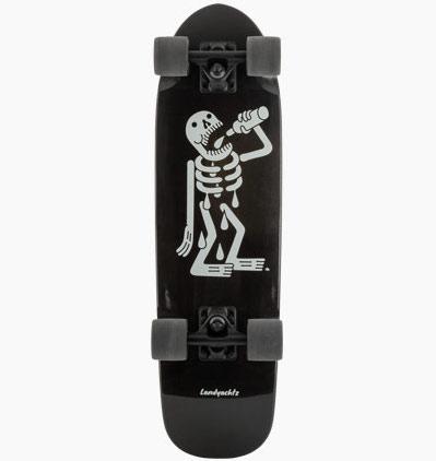 Landyachtz Dingy  Skeleton