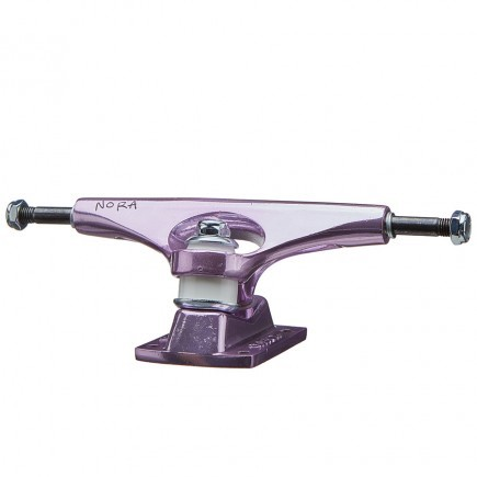Krux Nora Krome Purple Trucks