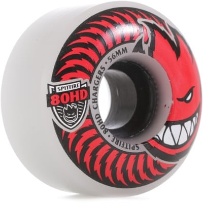Spitfire 80HD Charger Classic 58mm Red