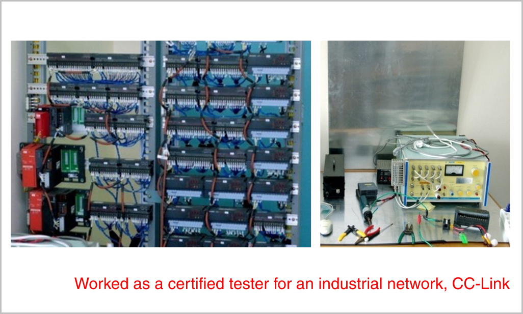 Industrial Networks