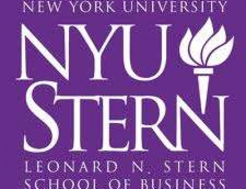 Don't Wait Untill It's Too Late: NYU Part-Time MBA Application