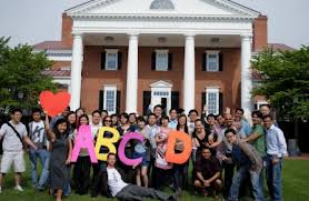 Asia Business Club at Darden MBA (ABCD)