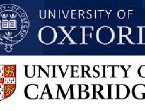 Testimonial: Admitted to Oxford MBA & Cambridge MBA Programs