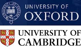 Oxford Said MBA, Cambridge Judge MBA