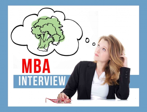 Crazy MBA interview questions