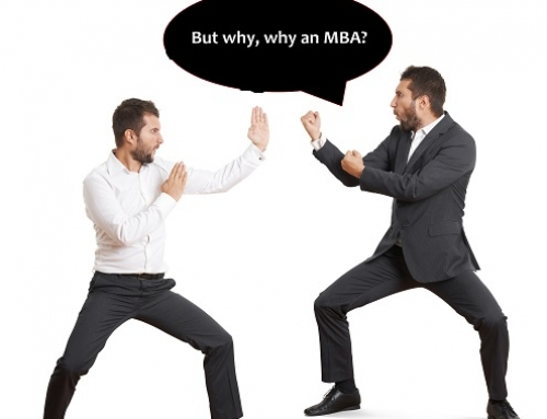 MBA Interview Tips: Picking an MBA Alumni Interviewer