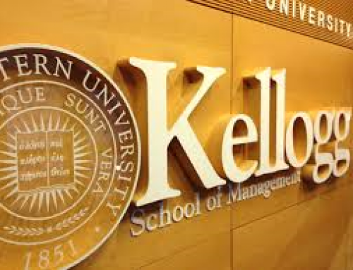Kellogg Evening MBA: Part-time Essays and Deadlines  2015-2016