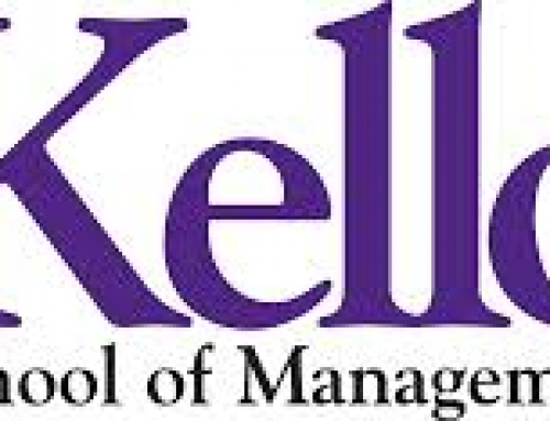 Admitted to Kellogg MBA Program – Testimonial
